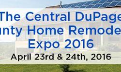 *SPECIAL MESSAGE TO EXHIBITORS: Limited booths available. Pls inquire. All sellers related to the home welcome.* With so many contractors in DuPage County, and demand for home renovation specialists on the rise, we?ve brought back this show to our roster!