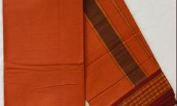 The dhoti has become trendy from simple pure white outfit to designer Dhoti. There are more than 100 ways of draping Dhoti. Earlier Dhoti is of loin fabric now it is coming in to different fabrics. The Dhoti is unstitched cloth. Earlier it was called
