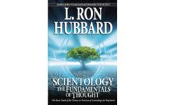 Find out how in this book. Buy And Read SCIENTOLOGY THE FUNDAMENTALS OF THOUGHT BY L.RON HUBBARD Just get it, read it and use it. Price: $20 - FREE SHIPPING Church of Scientology 1300 E. 8th Avenue, Tampa, FL, 33605 You can purchase this book in person