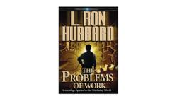 Here is a book that does what you don't expect a book to do. It tells you HOW. It tells you the basis of things, and the most basic of things is life itself. This then is a book about life. THE PROBLEMS OF WORK By L. Ron Hubbard Just get it, read