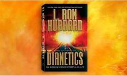This book is the all time best selling book ever on the Mind. It continues to outsell books on the New York Times best seller list. Dianetics has helped people recover from: 1. The loss of a loved one 2. The lingering effects of injuries caused by