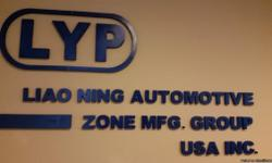 Our company Liaoning Automotive Zone MFG. Group USA INC. is located in Irvine, California, USA. We are an auto parts and accessories distributor with 20 years in the automotive field. We have over 9,000 products that are manufactured in our factories
