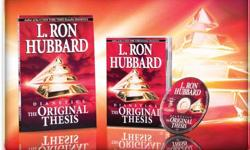 "Find out how the Number 1 Best seller, ""Dianetics: The Modern Science of Mental Health"" came to be the reasons to how the mind works. With Self-evident truths and research into the mind, L. Ron Hubbard has put his discoveries in this brief volume. Read"
