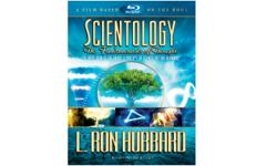 There is Hope For a Better World Find out how in this DVD. Buy and Watch SCIENTOLOGY THE FUNDAMENTALS OF THOUGHT By L.RON HUBBARD Just get it, watch it, use it. Based on the book with the same title. --------------------------- Price: $25 - Blue-ray.