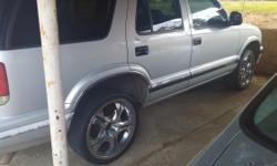 4 20inch low profile tires and rims for sale. The caps are missing but will take best offer