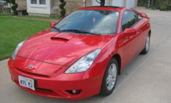 I am selling my 2003 celica. I don't need it anymore now that I am stationed here in florida. Ive had it for about three months and one of those months I was gone and my mom drove it once or twice. It has brand new tires that have like 3000 miles on them.