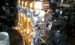 DON'T BE FOOLED BY OTHER SELLERS USING MY PICTURES OR EVEN MY EXACT SAME DESCRIPTION. Check us out on facebook http://www.facebook.com/pages/Qimuras-Engines/56041  !!!!!! New Timing cover and heavy duty timing kit included!!!!!!! This is a totally