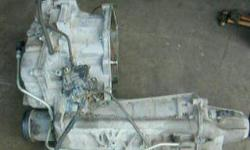 Transmission for 98 Cadillac Norstar. Fits 97-99, 74,000 miles