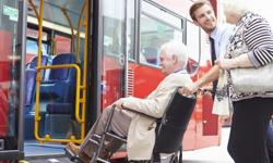 Are you a senior, 65 years and older? Do you have a disability that makes it hard for you to get around? There are many safe and reliable transportation options that you may qualify for. Some services may be through local county or state programs and