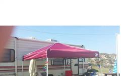 1990 Jayco 26ft travel trailer for sale. Sleeps 6 comfortably. This trailer has been on 1 family since it was purchased brand new off the showroom floor. Great condition. Ready to go anytime. Everything works, has brand new AC/heating unit. Have better
