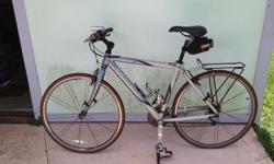 """20"""" / 51 CM Frame Hybrid Bicycle"""