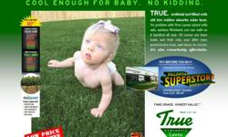 Need some grass? Looking to put in a little pet pad in your place? Well we got the grass for you. Our Fake grass will fool your animals into thinking its real while keeping things clean enough for indoors. We have various different sizes of synthetic