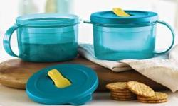 For all of your Tupperware and Custom Kitchen Planning needs. --