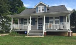 1224 Thornton Street Fredericksburg VA 22401 Two Female Roommates wanted to move in ASAP! Must attend the University of Mary Washington. Great location from the University (30 Second Walk). Rent is $650 a month! Utilities are included in the total.