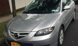 Make: Mazda Model: MAZDA3 Year: 2007 Body Style: Sedan Exterior Color: Silver Interior Color: Black Doors: Four Door Vehicle Condition: Good  Price: $9,000 Mileage:73,500 mi Fuel: Gasoline Engine: 4 Cylinder Transmission: