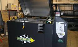 Like New TMB 8100 460V-3PH Parts Washer  The I-Series Team currently has THREE practically new parts washers for sale. Renegade Parts Washers. We have two used Renegade TMB 8100 460V-3PH Parts Washers and one Renegade TMB 6100 460V-3PH
