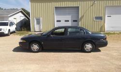 Very nice 2000 Buick Le Sabre with tires like new. Loaded! Good Car with a good History report, Local trade. VIN 1G4HR54K3YU327395. ZUBE'S AUTO NOW IN MONROE ! We are located at N 2563 Coplien Road Monroe WI. 53566. Just off of Highway KK 40 minutes south