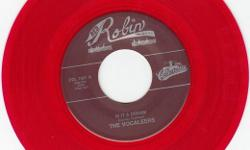 Like~Brand~New Repro That's Hard To Find ! Flip Is 'Hurry Home On Red Robin/Collectables 1651 !! We Have Lots Of Do Wop/R&B/Soul Records Available !!! 760-218-6622 (sorry no texting) ! See All My Super Nice/Rare Items Here & At
