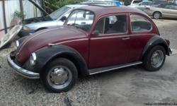 Volkswagen Beetle Automatic Stickshift $3500 Call --