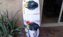 Two Wakeboard's One is Brand new $360.00 The Other is Used $150.00 Call --