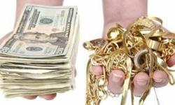 WANT TO SELL YOUR DIAMONDS, GOLD or SILVER - COME SEE US FIRST. We'll Pay you More ... 210-403-3900 Selling your unwanted gold or silver is a great way to make extra money. We pride ourselves on offering a quick and fair exchange. We also Sell Gold,