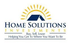 Any Type, Any Condition, for a Fair Price, on the Day of Your Choice. We are Professional Home Buyers that buy in all areas of Illinois. We can offer a quick and easy Sale and buying the house As Is. Call us now and see what we can do for you!