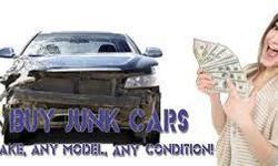 Junk cars cars buyers towing cash for cars junk cars Autos buyers recycling cars junkyard /MAS DINERO POR TU CARRO VIEJO SERVICIO R�PIDO (323)6201805