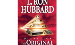 What drives Life? Here is the first description of Dianetics- find out how and why it works. ------------- DIANETICS THE ORIGINAL THESIS by L.Ron Hubbard ------------------------------------ Read it and start on the road to reaching your full potential.