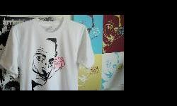 """""""Who's Bad""""...: Salvador Dali Is Bad: @ BuckheadThread.com:http://shop.buckheadthread.com/Whos-Bad-19.htm"""