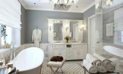 Isn?t this stands a good and thorough idea to recreate your bathroom or give it a new look? Great indeed! Locating fine and creative, yet the most comforting designs to reconstruct your bathroom, contact us, The RAP Construction Group, where we put