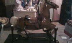 Wonder Rocking Horse in EXELLENT condition.
