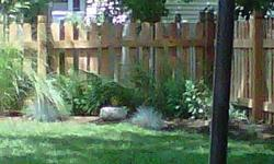 Looking to buy or sell a new or used Treated, Cedar or composit wood fence? Check out www.overstockfence.com It's free to buy or sell on Overstockfence.com