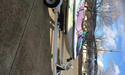 1997 wave runner We always enjoy a sunny day on the water this wave runner gets the blood flowing it's super fast on the water. Love to get two new that's why we are selling this one.