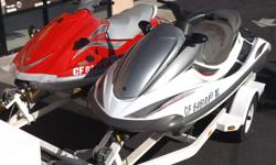 http://www.gotwaterrentals.com/Consignment_Yamaha_WaveRunner_2002_FX140_VX110_Deluxe.html The Yamaha WaveRunner FX140 is a revolutionary watercraft with sleek flowing lines and a high-performance, low emission four-stroke motor that will take the sport of