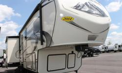Here your chance to get one of the most popular camper that has ever been built. We need to move the 2014 since we have the 2015 coming. We have decided to have a liquidation sale on all of our 2014 at below cost on some campers. For more details on this