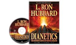 You've always know you had potential. Isn't it time you unleashed it? BUY AND READ --------------------------- DIANETICS THE MODERN SCIENCE OF MENTAL HEALTH ------------------------ by L.Ron Hubbard Price: $40 - free shipping Church of Scientology 1300 E.